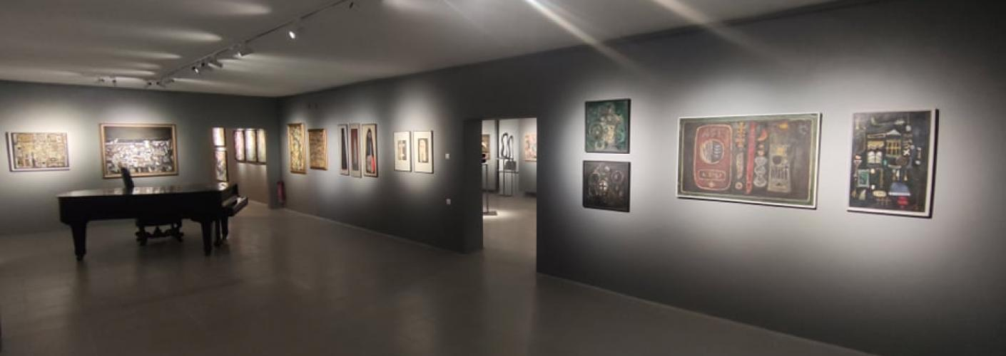 Музей модернізму