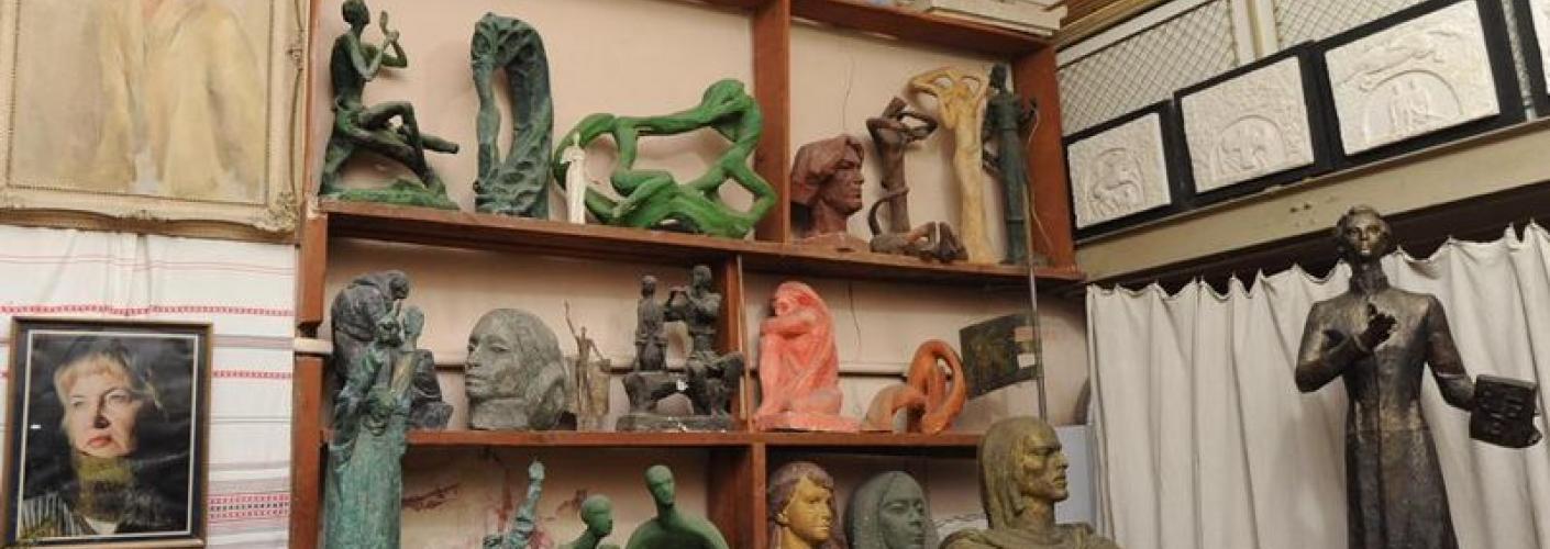 Музей Теодозії Бриж