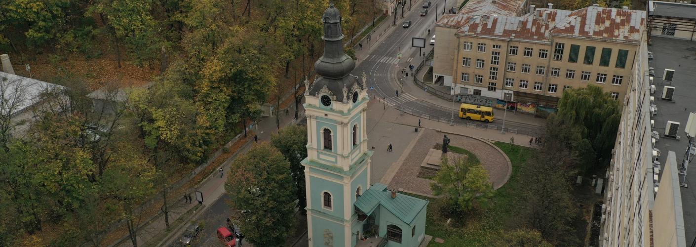Музей-заповідник «Русалка Дністрова»