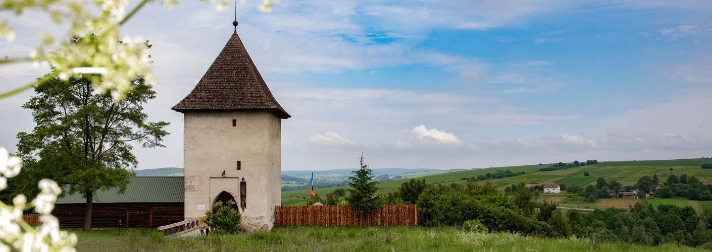 Музей-заповідник «П'ятничанська вежа»